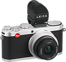 Just Posted: Leica X2 real-world sample gallery
