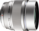 Olympus adds 75mm F1.8, 60mm F2.8 Macro and flash to Micro Four Thirds lineup
