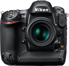 Firmware updates from Nikon and Sigma: D4, SD1 and SD1 Merrill updated