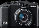 Canon PowerShot G15 Quick Review