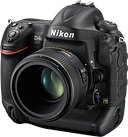 Nikon D4s and Lexar 400x or 1000x memory card problems