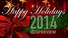 Happy Holidays from dpreview