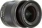 Just posted: Our Canon EF-M 11-22mm f/4-5.6 IS STM preview