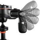 Vanguard releases new Alta CA tripod kits with pistol-grip head