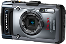 Olympus launches Tough TG-1 iHS higher-spec rugged, waterproof camera