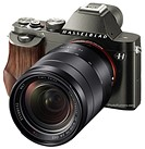 Another Hasselblad rebadge or Photoshopped hoax?