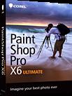 64-bit Corel PaintShop Pro X6 now available