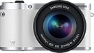 Samsung releases source code for NX300 and NX2000 mirrorless cameras