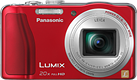 Panasonic goes that bit further with DMC-ZS20 and ZS15 travel zooms