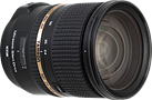 Tamron SP 24-70mm F/2.8 Di VC USD review