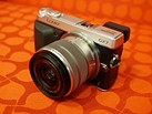 Panasonic Lumix DMC-GX7 Review