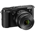 One step ahead: Nikon 1 V3 Review