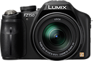 Just Posted: Panasonic Lumix DMC-FZ150 Review