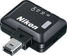 Nikon launches WR-10 radio-frequency camera trigger system in US