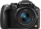 Panasonic launches Lumix DMC-G5 16MP mid-level mirrorless camera