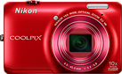 Nikon refreshes Coolpix S series with 16MP CMOS and CCD cameras