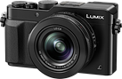 Panasonic reveals Lumix DMC-LX100 with Four Thirds sensor