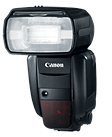 Canon releases 600EX-RT radio-controlled Speedlite with other accessories