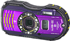 Pentax launches WG-3 and WG-3 GPS waterproof cameras