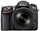 Nikon D7100 In-Depth Review