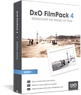 DxO releases FilmPack 4, with 65 new creative effects