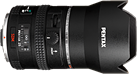 Pentax launches delayed 25mm F4 wide angle lens for 645D