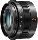 Panasonic adds Leica 15mm F1.7 lens to Micro Four Thirds stable