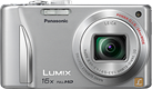 Panasonic Lumix DMC-ZS15/TZ25 Review
