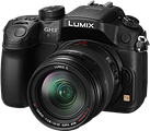 Panasonic posts firmware for DMC-GH3 and announce GH3-Minute Movies