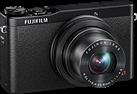 Fujifilm XQ1 puts X-Trans sensor into an ultra-compact body