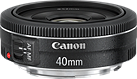 Canon acknowledges autofocus glitch with EF 40mm F2.8 STM pancake lens