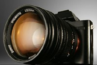 Mitakon Speedmaster 50mm F0.95 is an ultra-fast prime for Sony Alpha 7