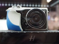 Photokina 2012: Hasselblad Stand Report