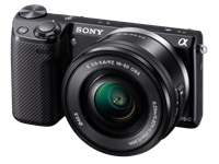 Sony introduces NEX-5T Wi-Fi and NFC enabled mirrorless camera