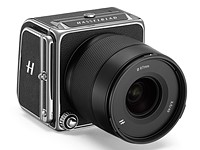 Hasselblad updates CFV digital back for V-system film cameras, produces tiny 907X body