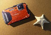 Panasonic Lumix DMC-TS5/FT5