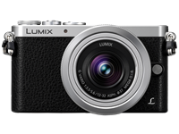 Panasonic unveils tiny Lumix DMC-GM1 ILC and compact 12-32mm lens