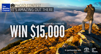 Call for entries: The Weather Channel photography contest