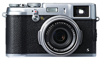Studio comparison pages added to Fujifilm X100S Preview