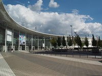 Photokina 2012: Around the Show