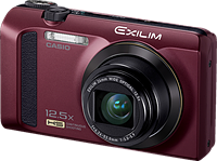 Casio Europe releases Exilim EX-ZR300 high-speed compact camera