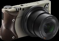 Hasselblad announces distinctly RX100-esque 'Stellar' compact