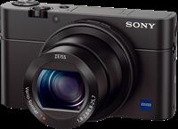Sony Cyber-shot DSC-RX100 III shooting experience