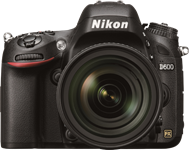 Nikon D600 Preview updated: studio and 24-85mm lens samples added