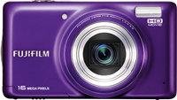 Fujifilm develops FinePix T400 10x entry-level compact superzoom
