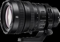 Sony unveils FE PZ 28-135mm F4 G OSS cinema lens