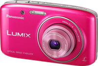 Panasonic launches DMC-S2 budget compact camera