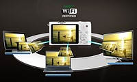 Wi-Fi and Samsung's 'Smart Camera Ecosystem'