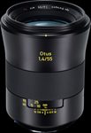 Zeiss announces 'no compromise' Otus 55mm F1.4