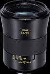 Zeiss announces 'no compromise' Otus 55mm F1.4
